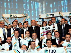 İDO, Ulusal Kalite Büyük Ödülü'nü kazandı