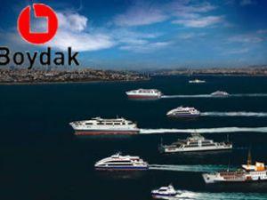 Boydak Holding İDO'yu incelemeye aldı