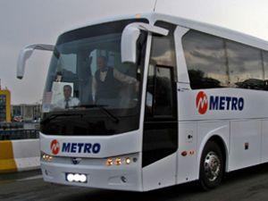 Metro'dan 30 milyon Euro'luk dev filo