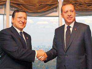 Barroso, Kıbrıs için özel çalışacak