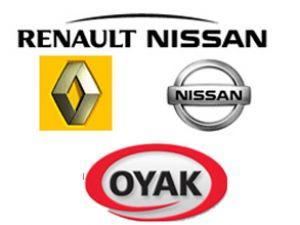 Oyak Grubu'ndan Renault-Nissan'a teklif