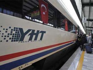 Hızlı Tren Garı ihalesi 22 Şubat'a ertelendi