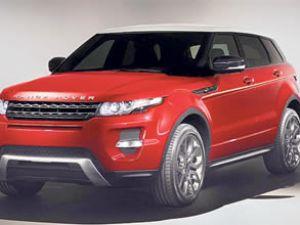 Range Rover, Autoshow'da 200 sipariş aldı