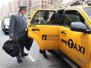 New York taksi ihalesinde kıyasıya yarış