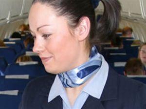 Finlandiya Uçuş Personeli greve gidebilir