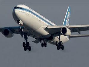 Yunanistan'da yolcu uçakları satılıyor