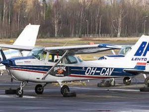 Açık artırma satışında uçak bile var