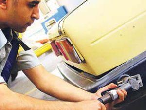 Yılda 300 bin araç LPG'yi tercih ediyor
