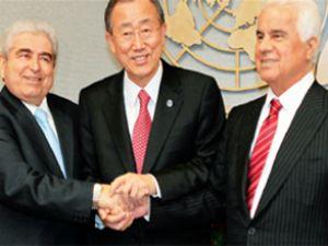 Türkiye, limanları açarsa veto yemeyecek
