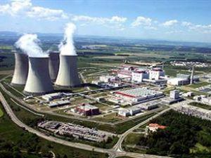 Nükleer santral ile ilgili anlaşma onaylandı