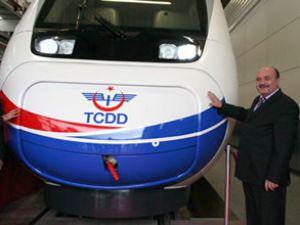 Ankara-Konya YHT hattı açılışa hazır
