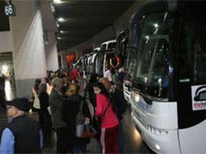 45 TL'lik bilet Bayram'da 70 TL'ye çıktı