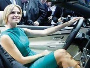 Otomotiv dünyası Hollywood'da şova çıktı