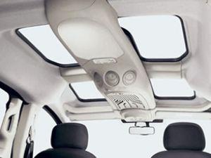 Peugeot, Partner Tepee'yi piyasaya sürdü