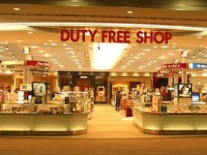 Net Holding'in, Duty Free satışına izin