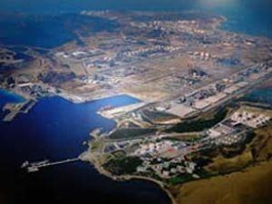 Petkim yeni bir liman şirketi kurdu