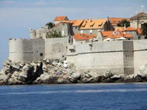 Dubrovnik'e 9 gün tatilde turist yağdı