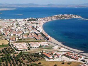 Çandarlı Limanı için ihale kararı alındı