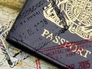 AB'den Rusya'ya vize muafiyeti geliyor