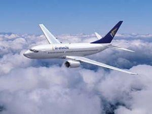 Air Astana, Boeing  uçağını teslim aldı