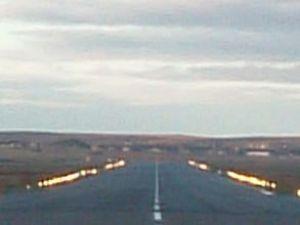 Bingöl Havaalanı inşaatı devam ediyor