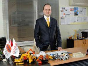İSDER, vinç sektörünü İzmir'de ağırlayacak