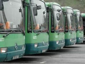 İETT'nin otobüs filosuna 400 otobüs daha
