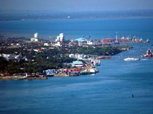 Ilo Limanı'na 400 milyon dolarlık yatırım
