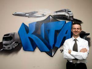 KITA Lojistik, Erbil kentinde ofis açtı