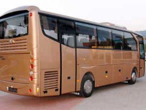 Mercedes otobüsleri Bursa'da üretilecek