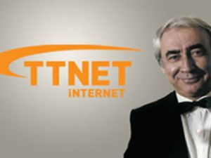 TTNET 'in Şener Şen'li kampanyası