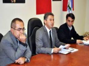 Kruvaziyer Liman Projesi katkı sağlayacak