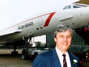 Concorde ile ondan fazla uçan biri yok