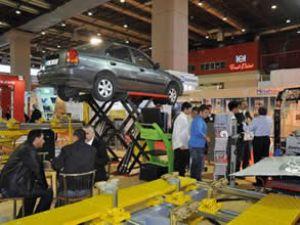 Otomotiv 2010 CNR'da kapılarını açtı