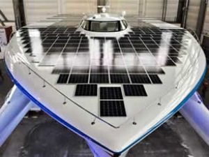 PlanetSolar gemisini WAGO IPC yönetecek