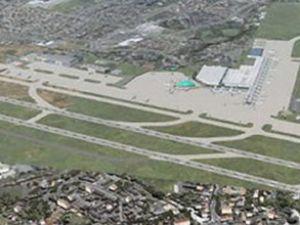 Bakan Yıldırım, 3. havaalanını açıkladı