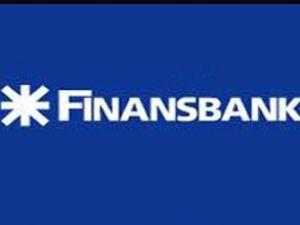 Finansbank'a 800 milyon dolar kredi