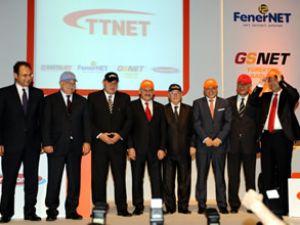 TTNET 4 büyüklere internet sponsoru oldu