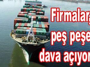 Gümrükte 30 bin gemiye ceza kesildi