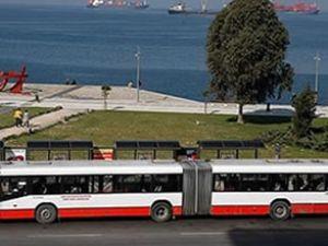 İzmir'de toplu taşıma ücretleri zamlandı