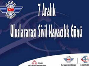 Havacılık sektörü 7 Aralık'ta buluşacak