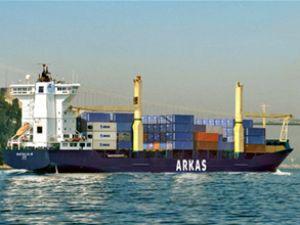 Arkas, Natalia A gemisini filosuna ekledi