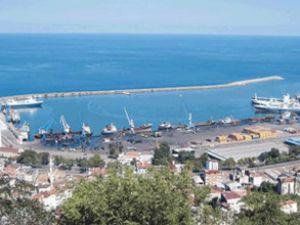 Trabzon Yat Limanı'na Ruslar talip oldu