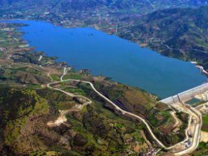 Baraj Gölü'nde tekne turu düzenlenecek