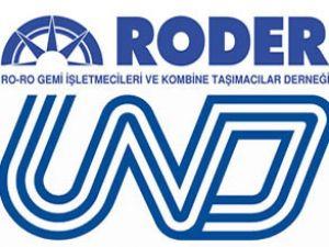 UND ve RODER'de fiili birleşme tamamlandı