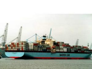 TCEEGE, dev gemiye ev sahipliği yaptı