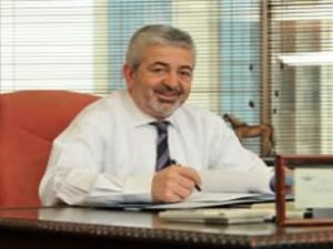 IAHA'nın yeni Başkanı Samim Aydın oldu
