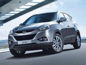 Hyundai, 1.6 ix35'i piyasaya sunuyor