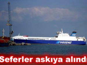 Türkiye ile Fransa arasında Ro-Ro krizi
