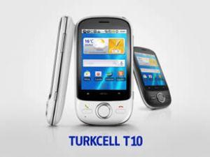 T10 kullanıcısı mobil interneti 10'a katladı